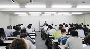 オンリ―ワン勉強会イメージ
