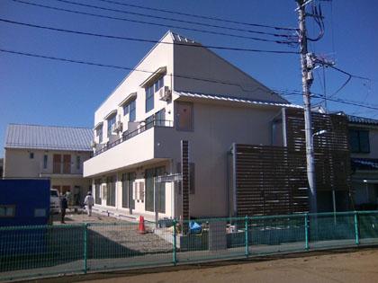 アパートC報告 (石原)